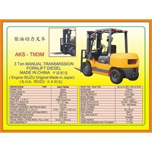 Forklift TM 3M