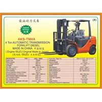 Forklift TM 4A 1