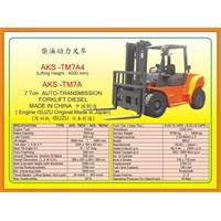 Forklift TM 7A4 1