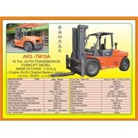 Forklift TM 10A 1