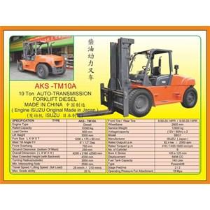 Forklift TM 10A