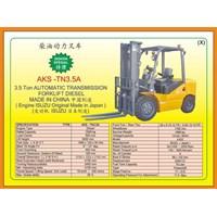 Forklift TN 3.5A 1