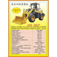 Wheel Loader BE2T