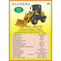 Wheel Loader BE2TW