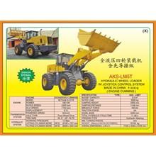 Wheel Loader LM5T