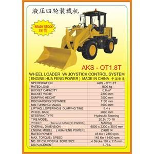 Wheel Loader OT1.8T