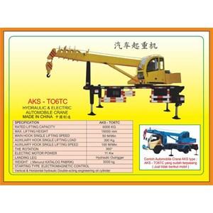 Crane TO6TC