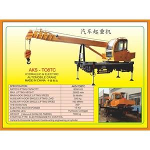 Crane TO8TC