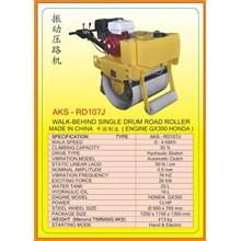 Mesin Pemadat Tanah RD107J