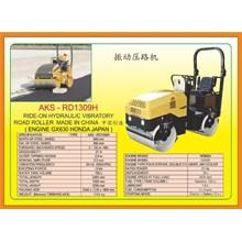 Mesin Pemadat Tanah RD1309H