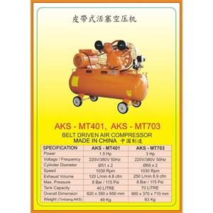Kompresor Angin dan Suku Cadang MT401