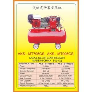 Kompresor Angin dan Suku Cadang MT705GS