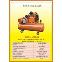 Kompresor Angin dan Suku Cadang MT904 1