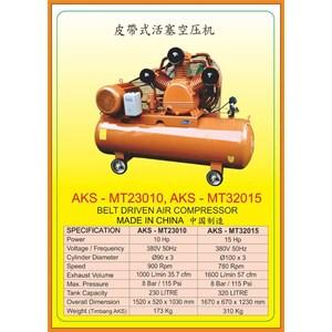 Kompresor Angin dan Suku Cadang MT23010