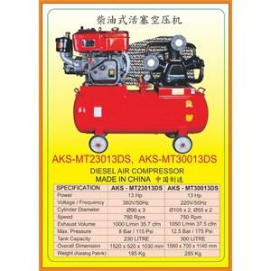 Kompresor Angin dan Suku Cadang MT23013DS