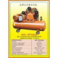 Kompresor Angin dan Suku Cadang MT34020