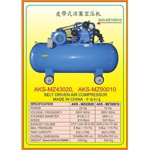 Kompresor Angin dan Suku Cadang MZ43020