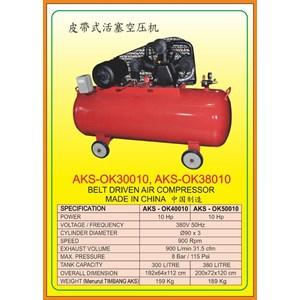 Kompresor Angin dan Suku Cadang OK30010