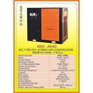Kompresor Angin dan Suku Cadang AH40