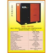 Kompresor Angin dan Suku Cadang AH100