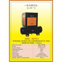 Kompresor Angin Dan Suku Cadang AH721 1