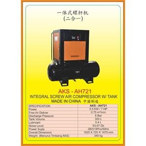 Kompresor Angin Dan Suku Cadang AH721