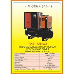 Kompresor Angin dan Suku Cadang AH1031