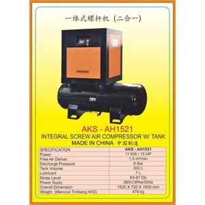 Kompresor Angin dan Suku Cadang AH1521