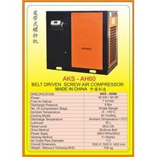 Kompresor Angin dan Suku Cadang AH60