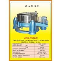 Alat Alat Mesin Centrifugal Hydro Extractor KCG90 1