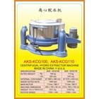Alat Alat Mesin Centrifugal Hydro Extractor KCG100 1