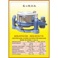 Jual Alat Alat Mesin Centrifugal Hydro Extractor KCG100