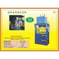Mesin Press Vertical Baling Power press KCG60 1