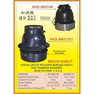 Alat Alat Mesin Kabut MKC151