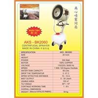 Alat Alat Mesin Centrifugal Mist Fan BK2060 1