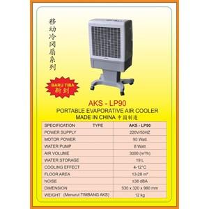 Alat Alat Mesin Portable Evaporative Air Cooler LP90