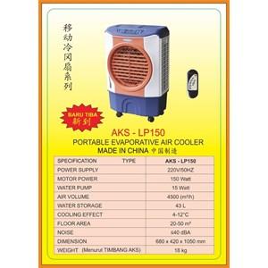 Alat Alat Mesin Portable Evaporative Air Cooler LP150