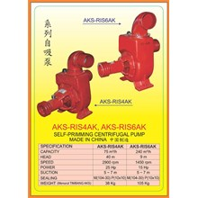 Alat Alat Mesin Self-Primming Centrifugal Pump RIS4AK