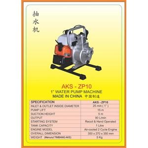 Alat Alat Mesin Water Pump ZP10