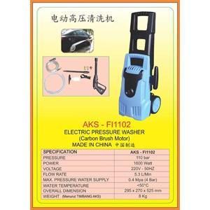 Alat Alat Mesin Electric pressure Washer FI1102