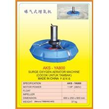 Alat Alat Mesin  Oxygen Paddlewheel Aerator YA800