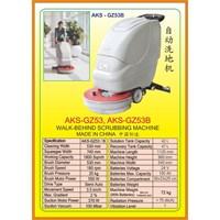 Alat Alat Mesin Walk Behing Scrubbing GZ53 1