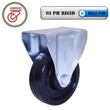 Roda Phenolic RHJ-TW 03 PH Rigid