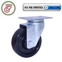 Roda Phenolic RHJ-TW 03 PH Swivel