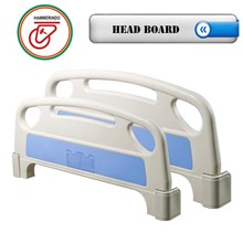 Head Board Tempat Tidur Pasien