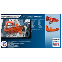 Distributor Fast Rescue Craft (Frc) 3