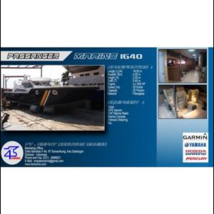 Passanger Boat 16 Meter