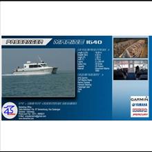 Passanger Boat 12 Meter