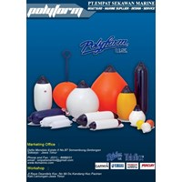 Dampra Guling (Polyform Fender) 1