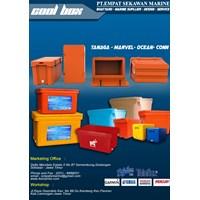 Jual Cool Box